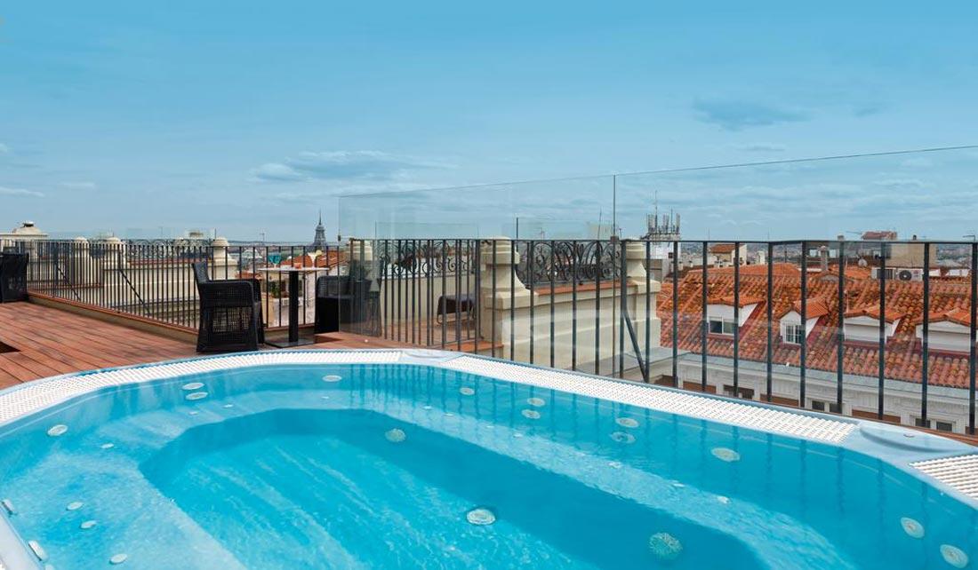 فندق كاتالونيا أتوتشا مدريد