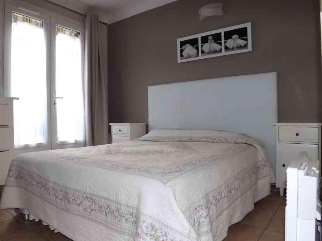 فندق Chalet De L'isere