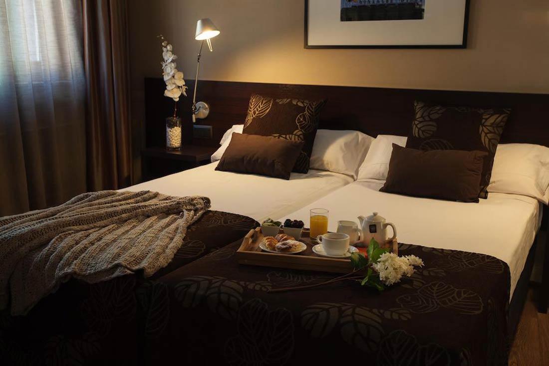 فندق كورتيزو بمدينة مدريد