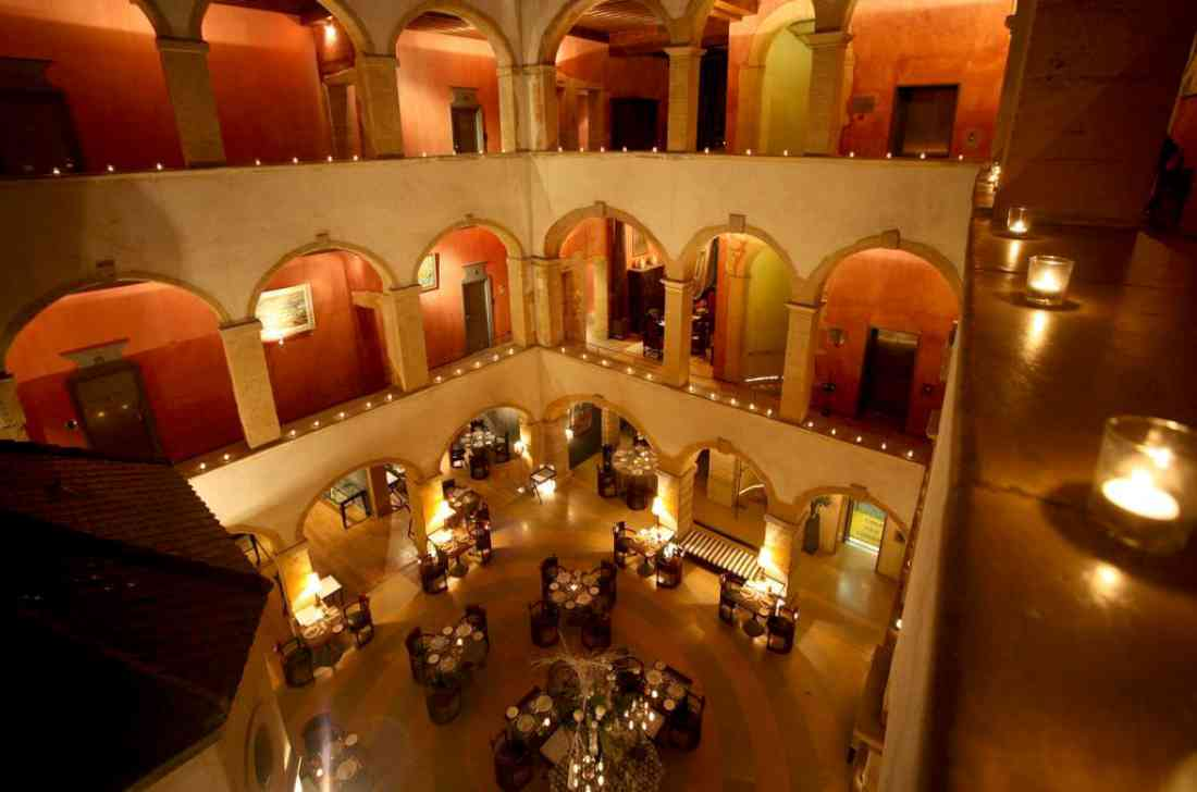 فندق كور دي لووج
