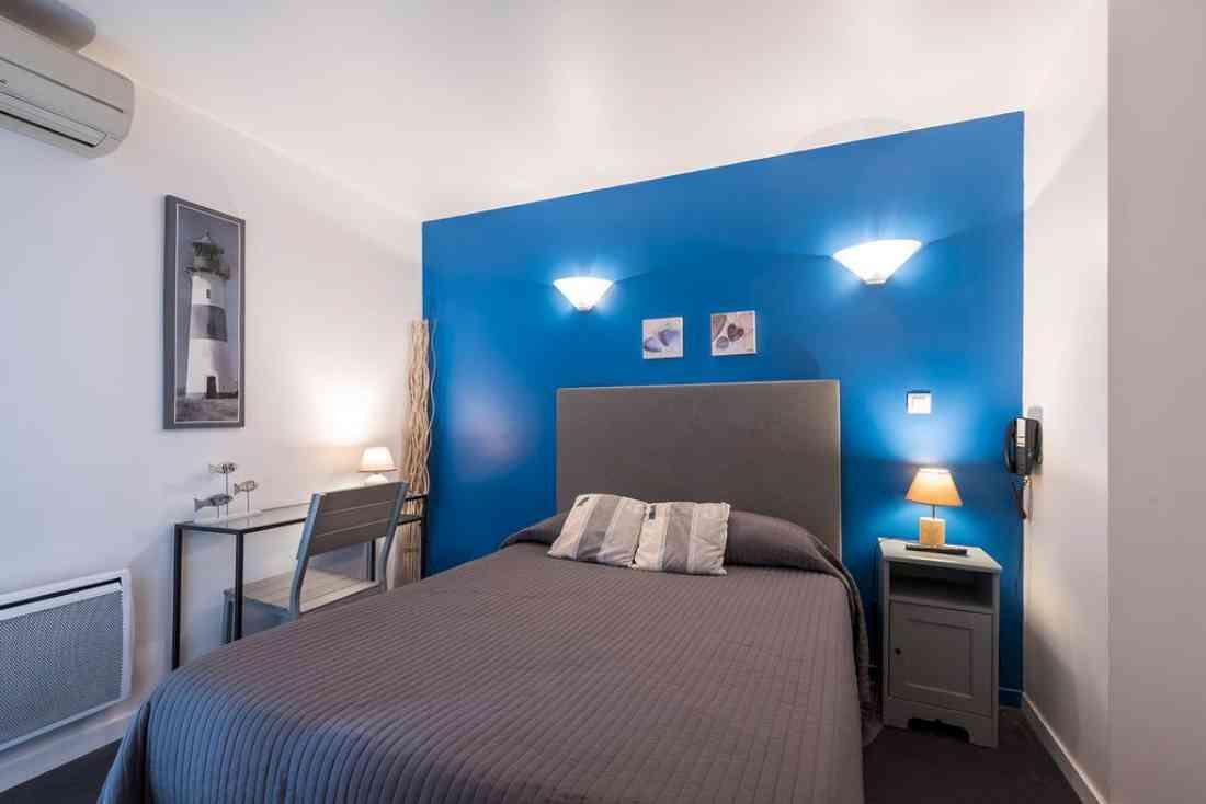 فندق de La Marne