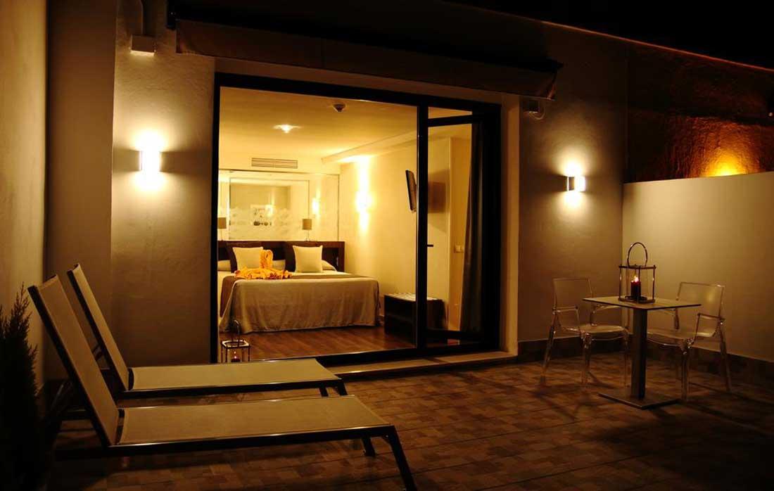 فندق دون باكو في اشبيلية