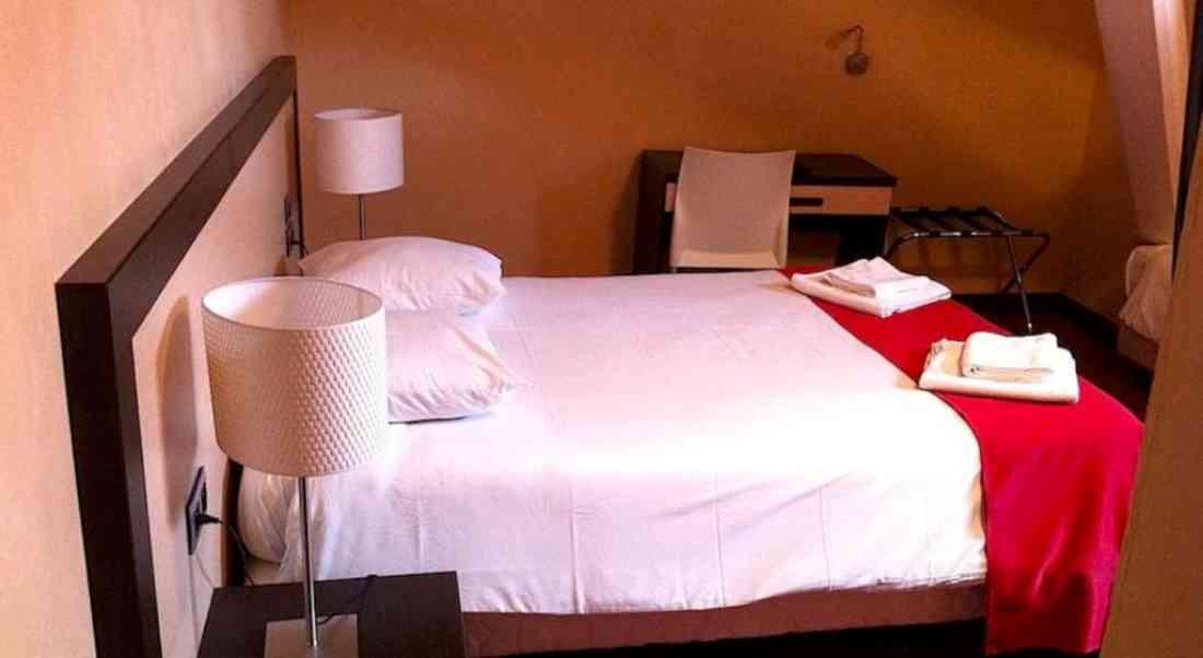فندق ديو لوفر
