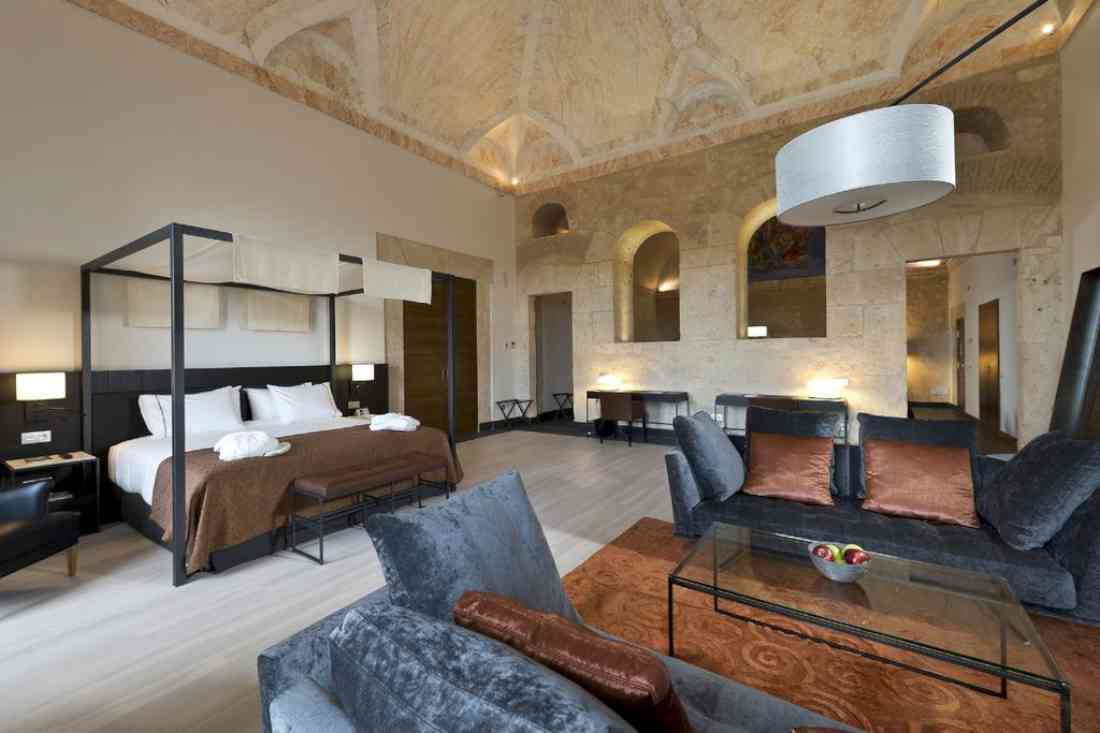 فندق Eurostars Convento Capuchinos