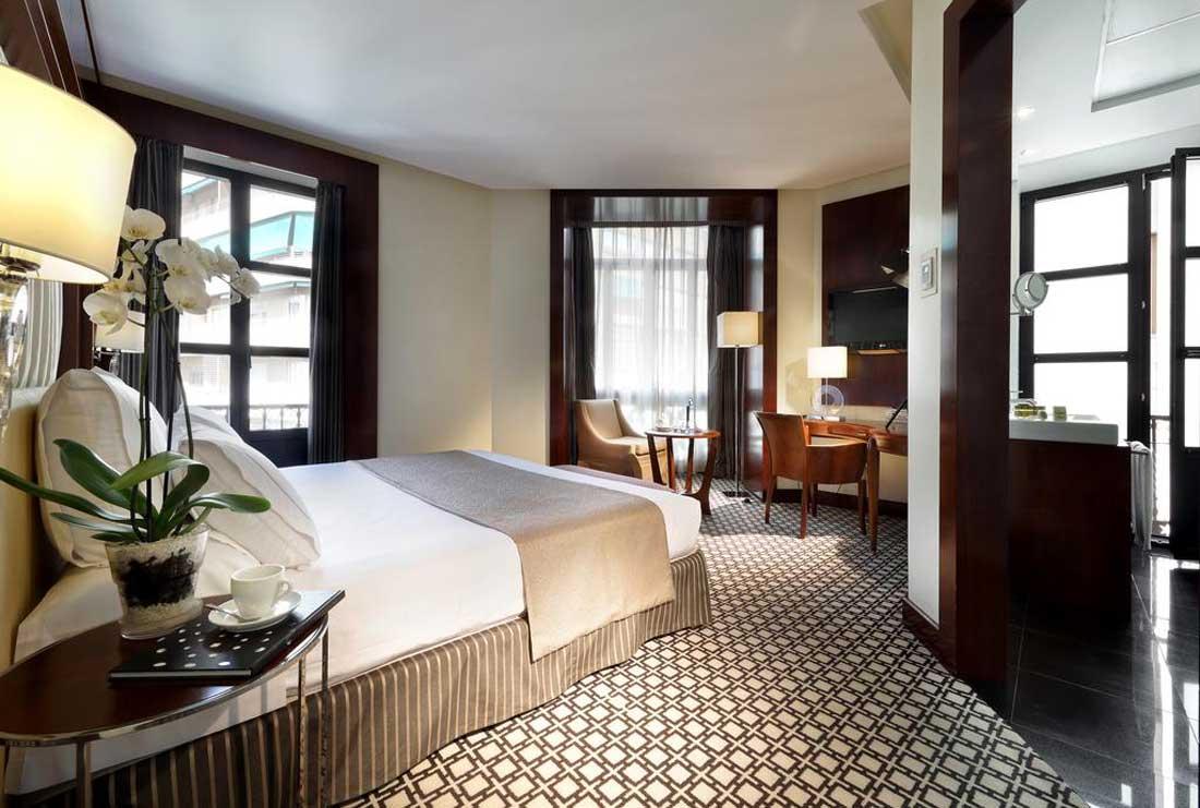 فندق ايروستارز غران فيا في غرناطة