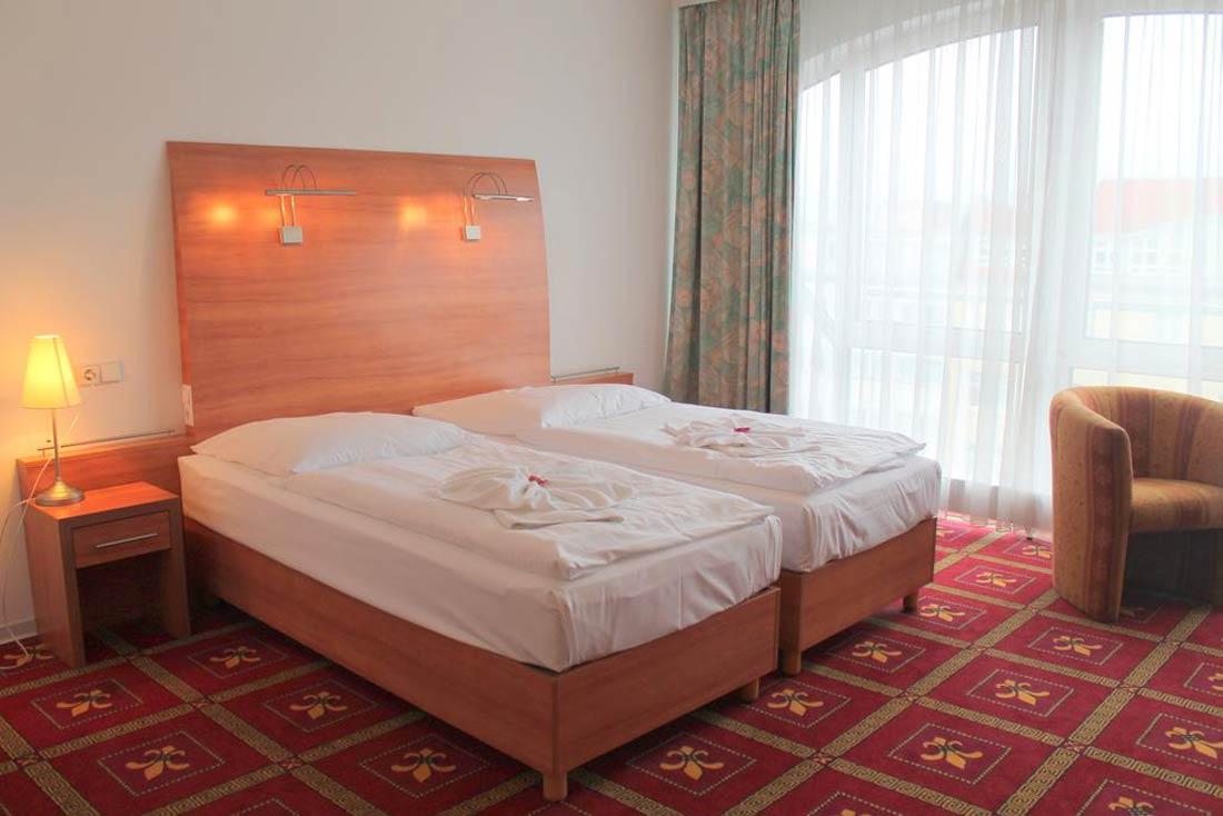 فندق Kaiser