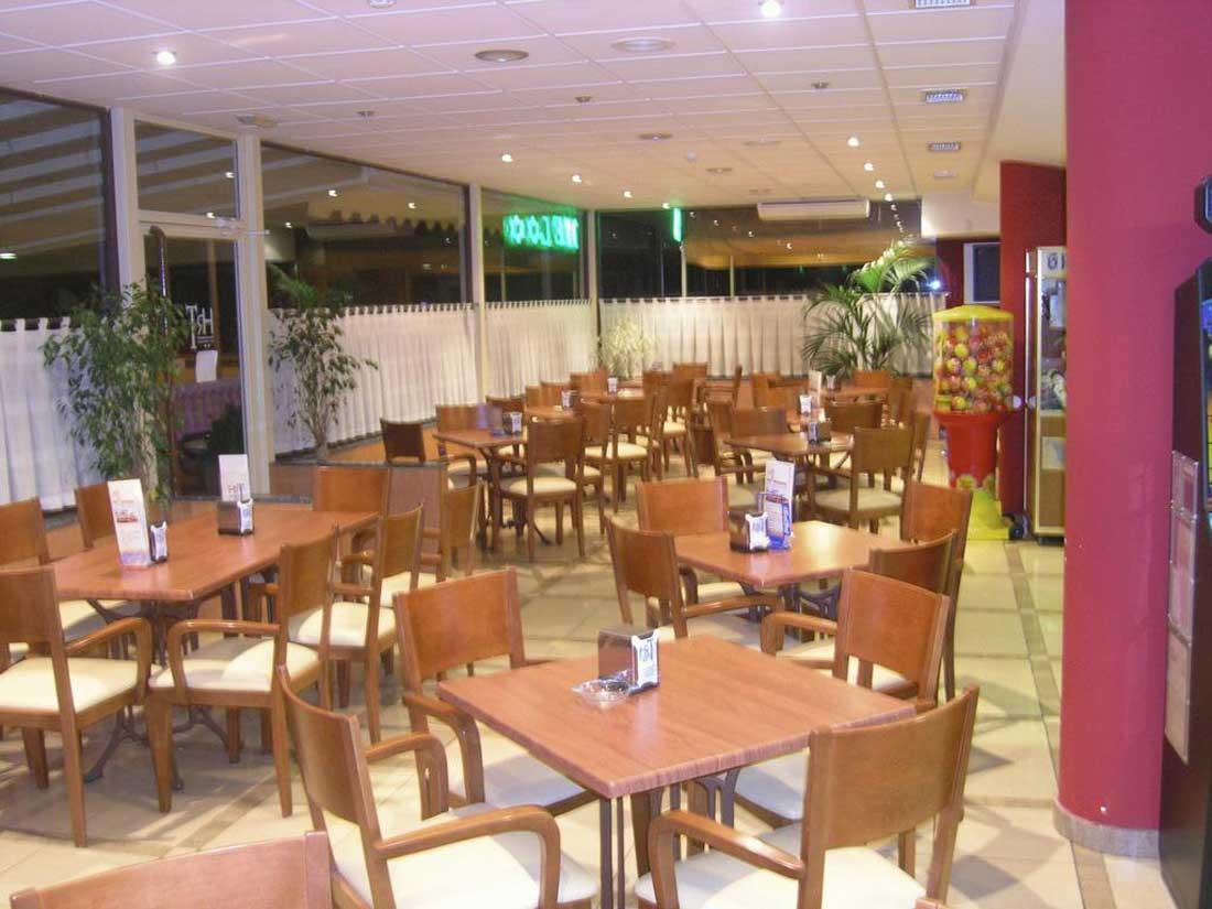 فندق Las Terrazas