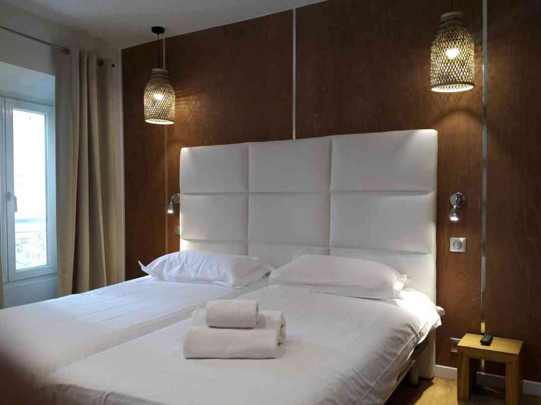 فندق Le Florian