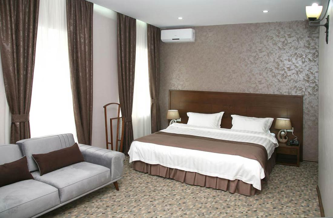 فندق أولد ميتيخي