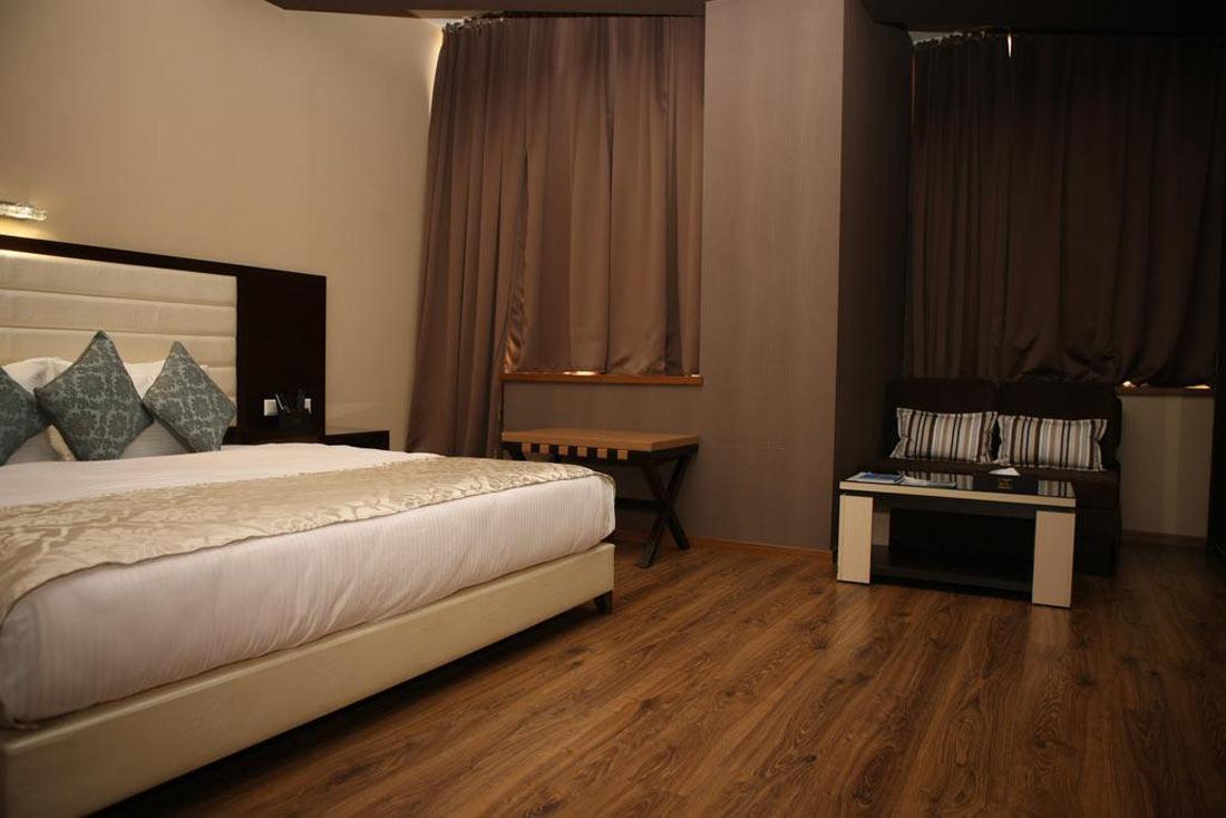 فندق أوريون تبليسي