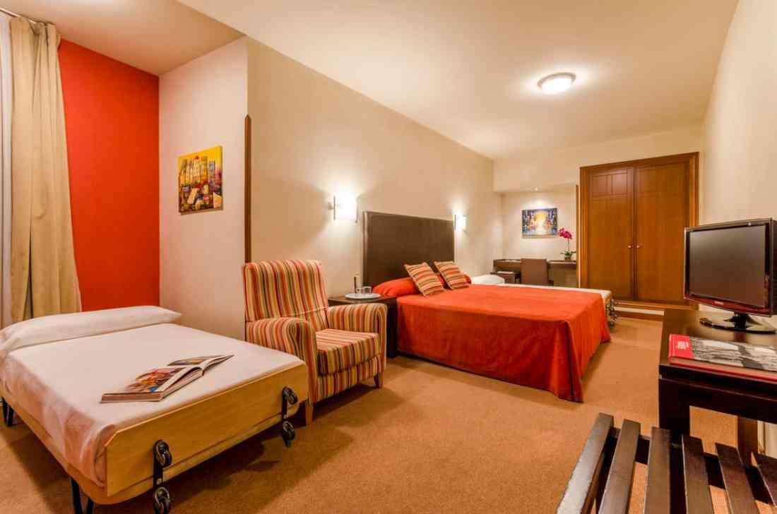 فندق Palacio San Facundo