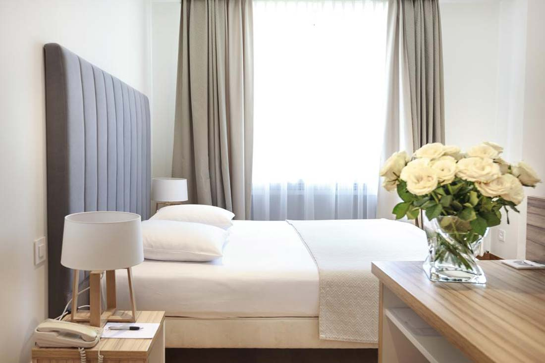 فندق سويس جنيف