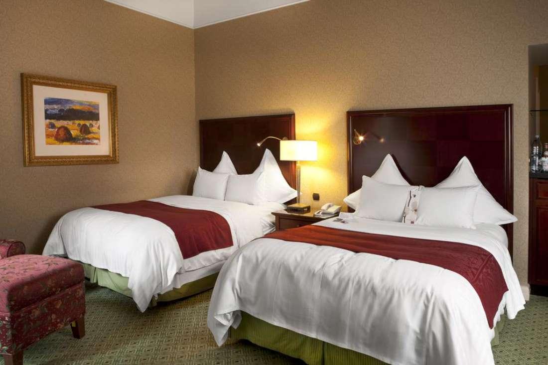 فندق ماريون