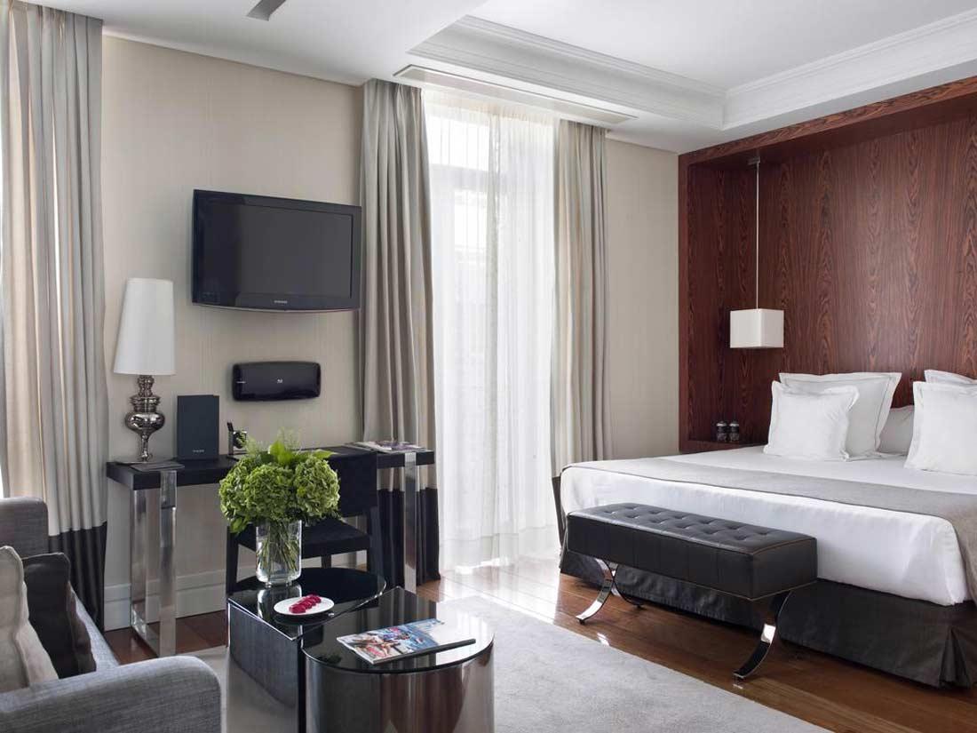 فندق أونيكو مدريد