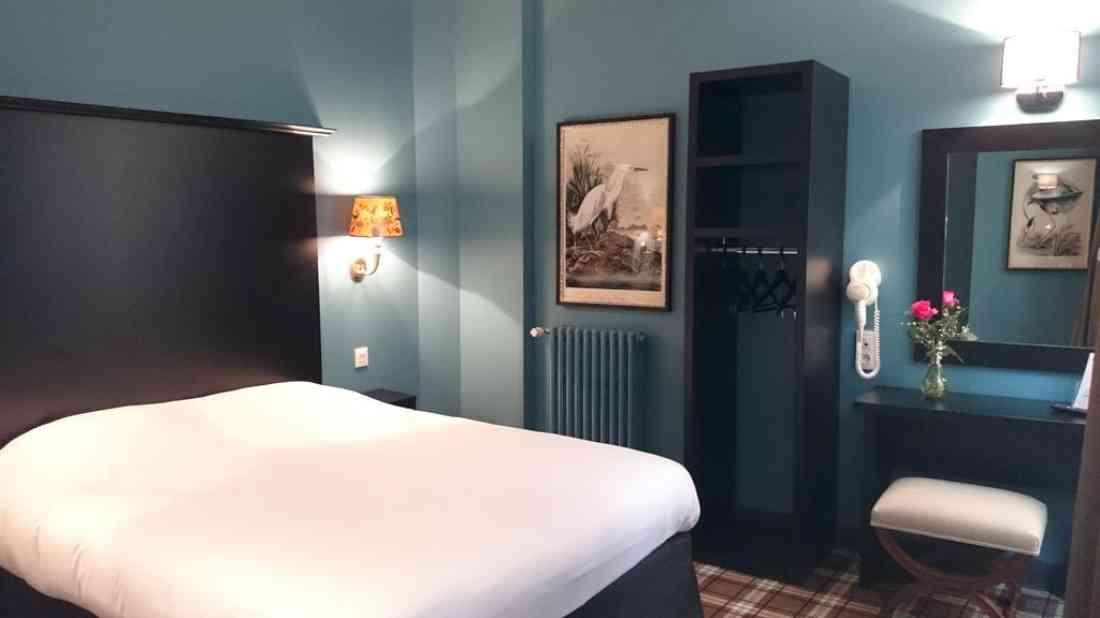 فندق فيكتوريا ليون بيراتش كونفلوانس