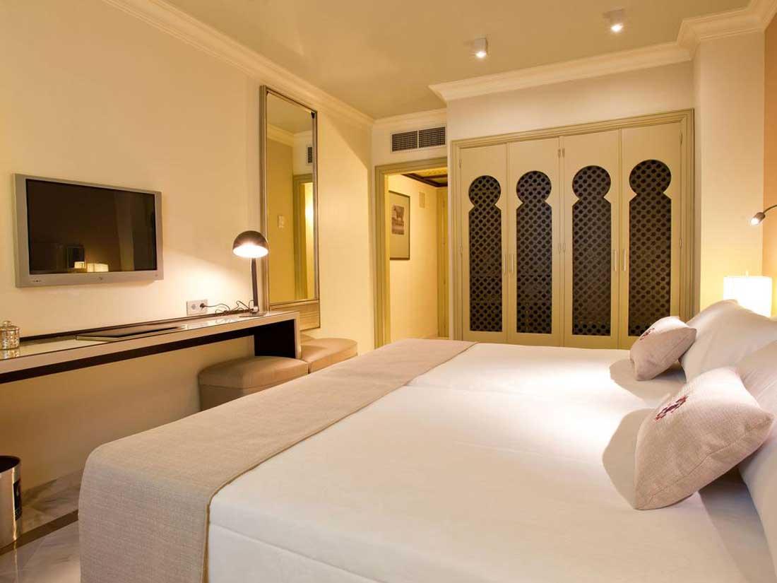 فندق فينسي البيزن في غرناطة