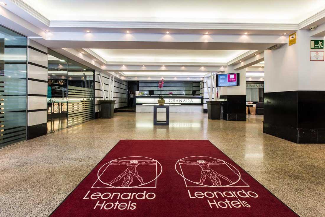 فندق ليوناردو غراندا