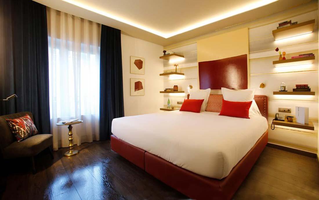 فندق فينتشي ماي في برشلونة