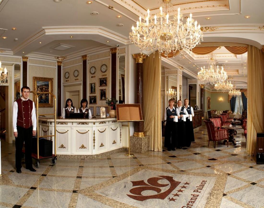 أفضل فنادق كالينينغراد