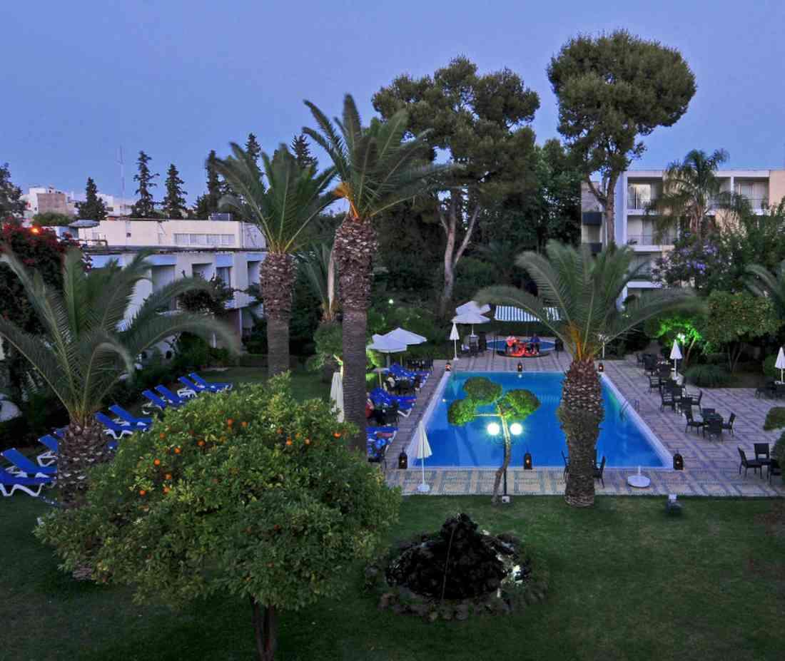 أفضل فنادق فاس المغرب في جميع الفئات