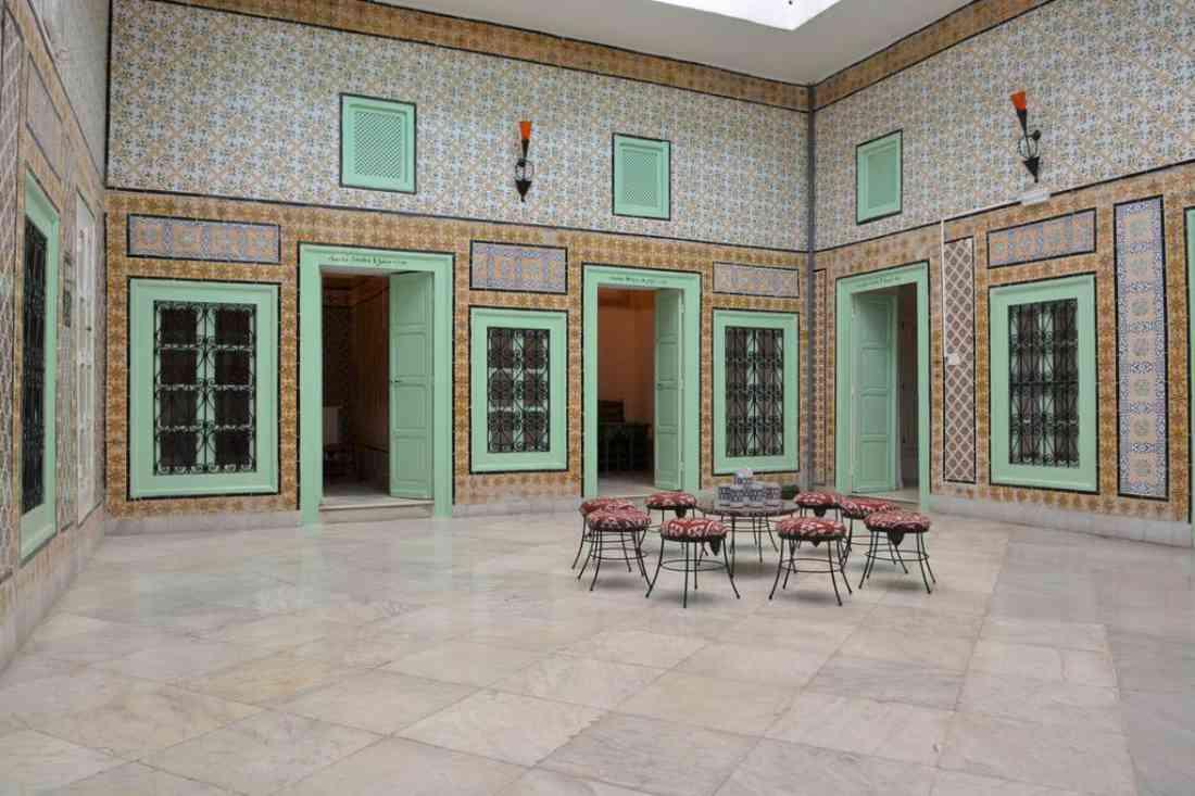 فنادق تونس : أفضل فنادق تونس العاصمة في كل الفئات