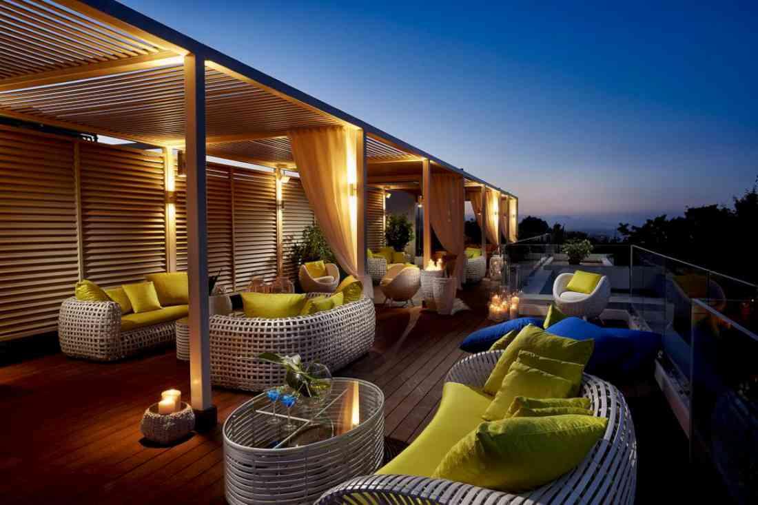 أجمل فنادق رودس اليونان