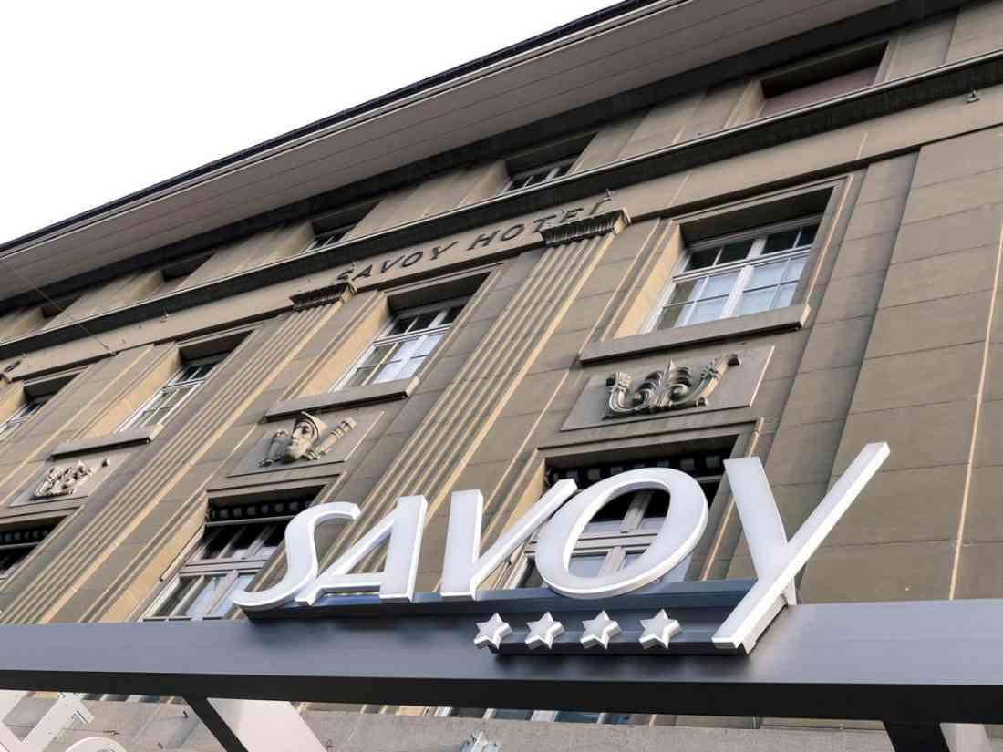 أفضل فنادق برن سويسرا