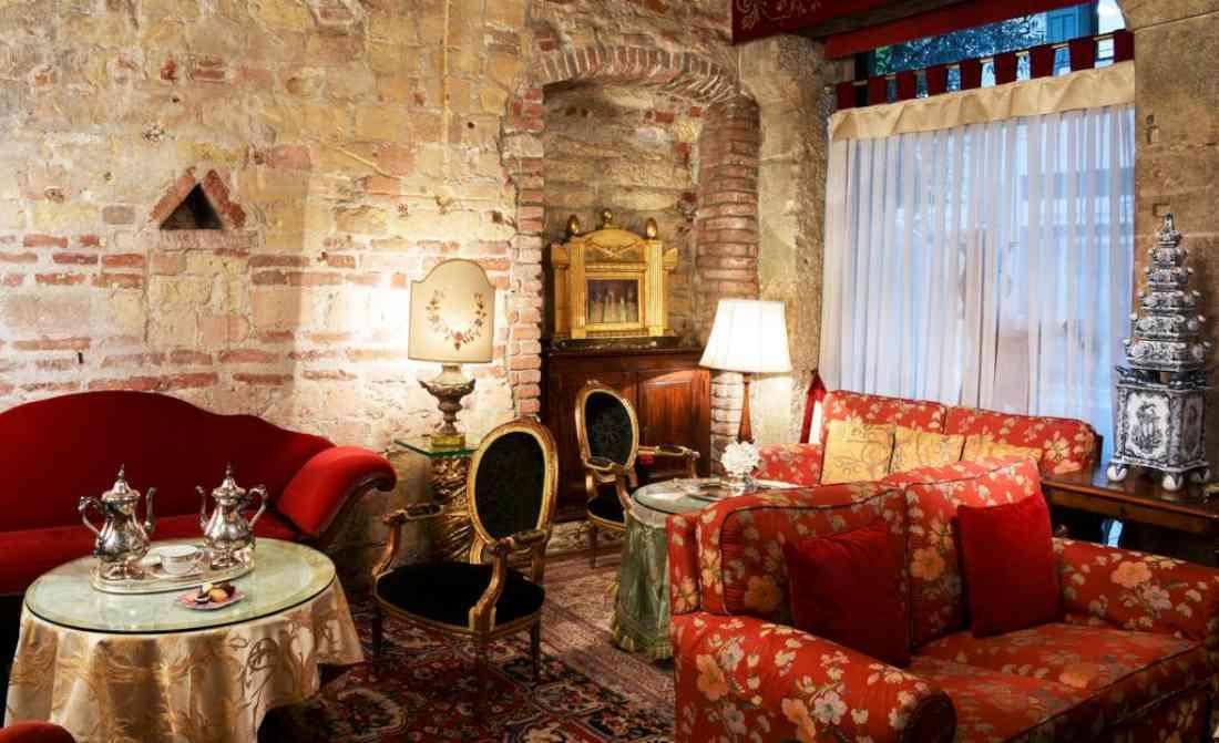 فندق غابيا دا أورو