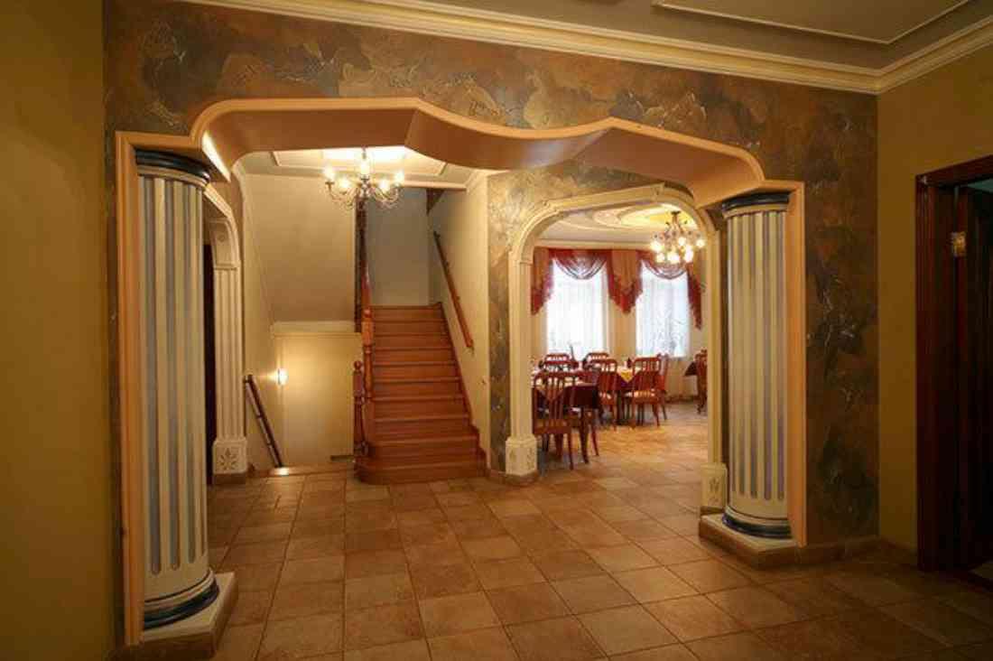 أفضل فنادق سامارا روسيا
