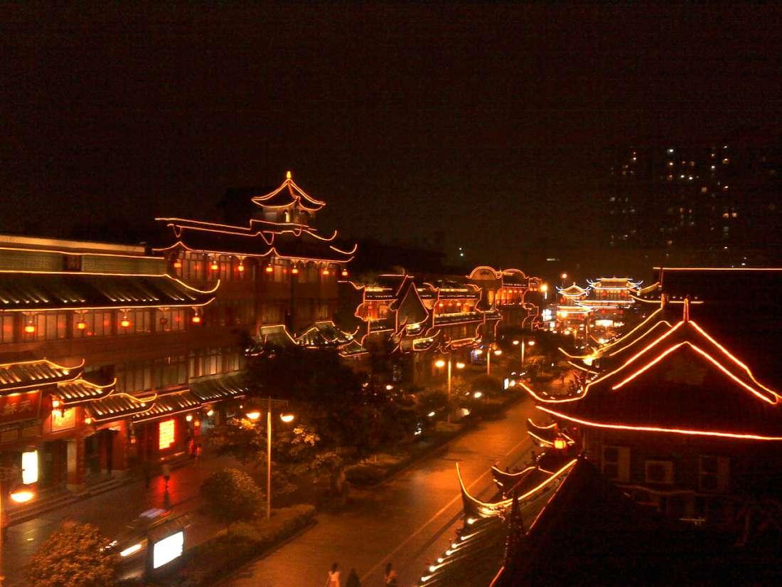 السياحة في تشنغدو