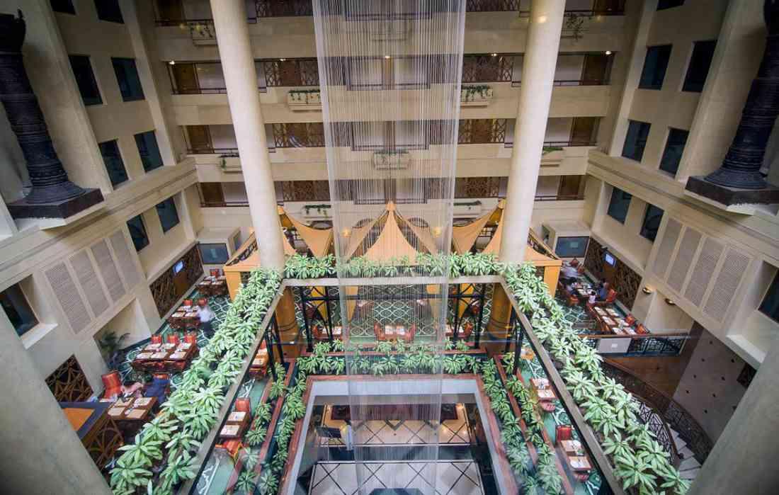 أفضل فنادق مومباي