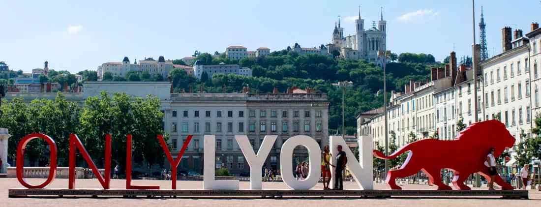 السياحة في فرنسا ليون