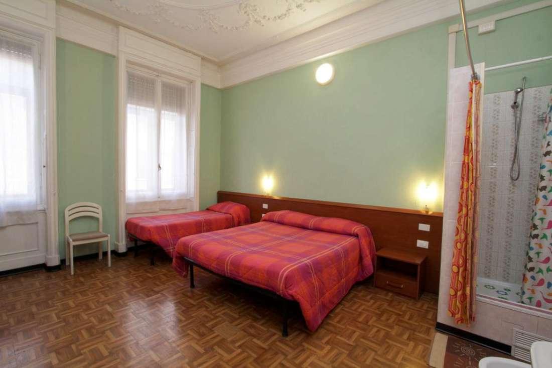 فندق Barone