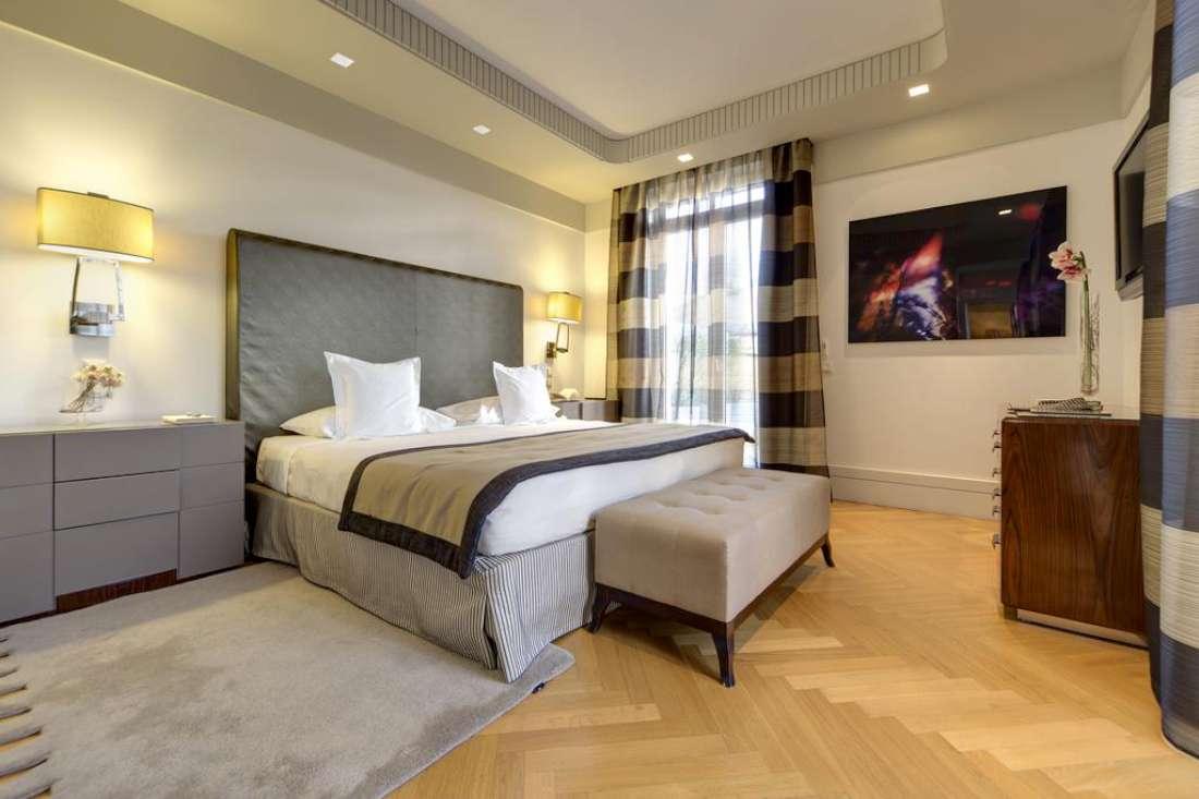 فندق ميليا جينوفا