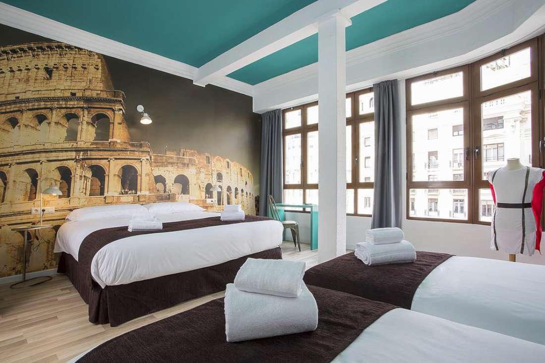 فندق كاجول فالنسيا فينتدج
