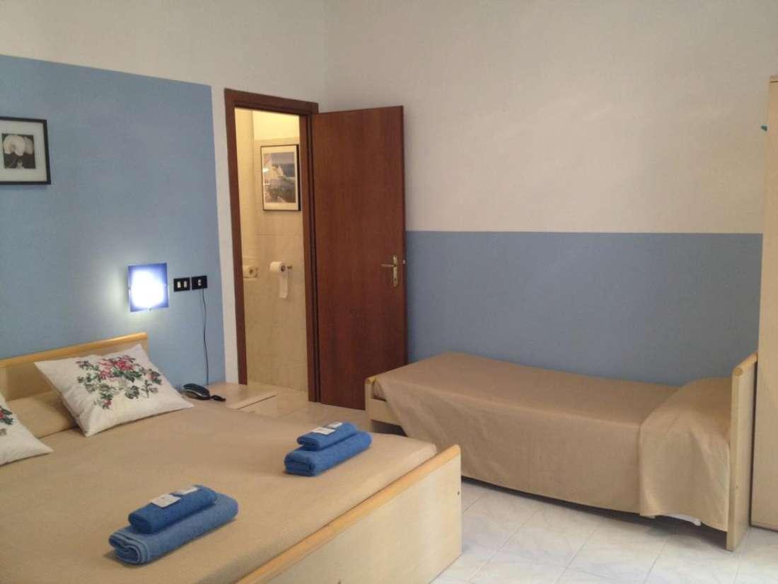فندق Genziana