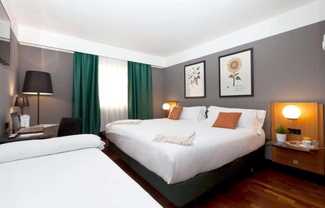 فندق مالكوم وباريت