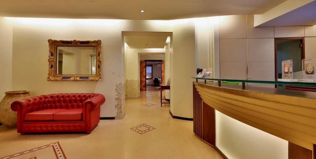 فندق Best Western Hotel Metropoli
