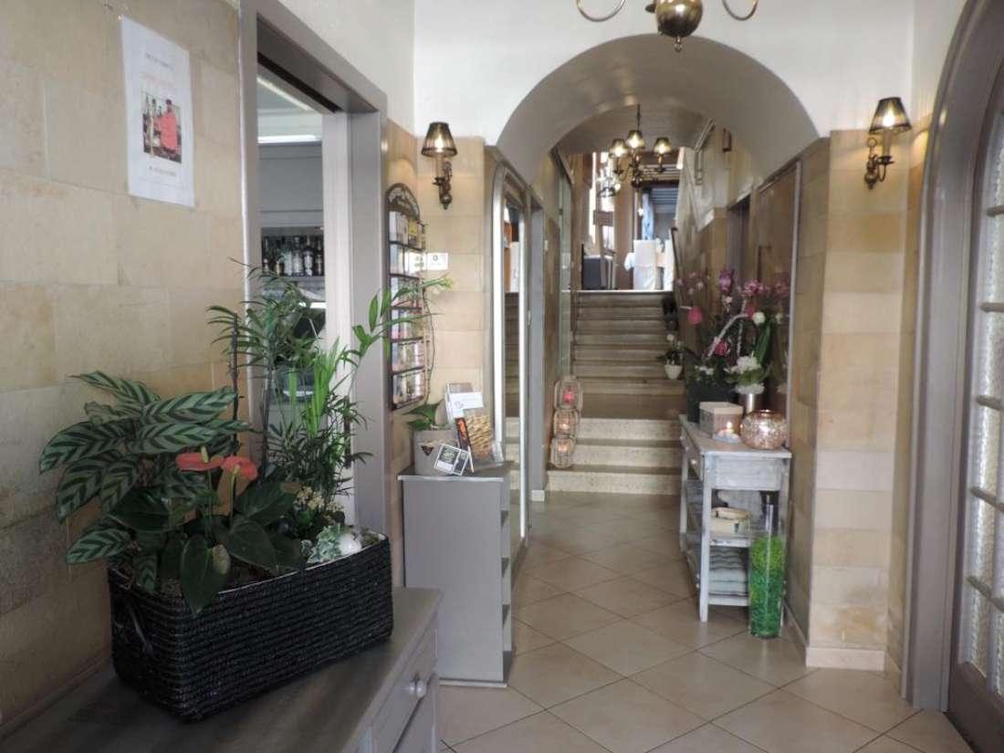 فندق Le Petit Poete