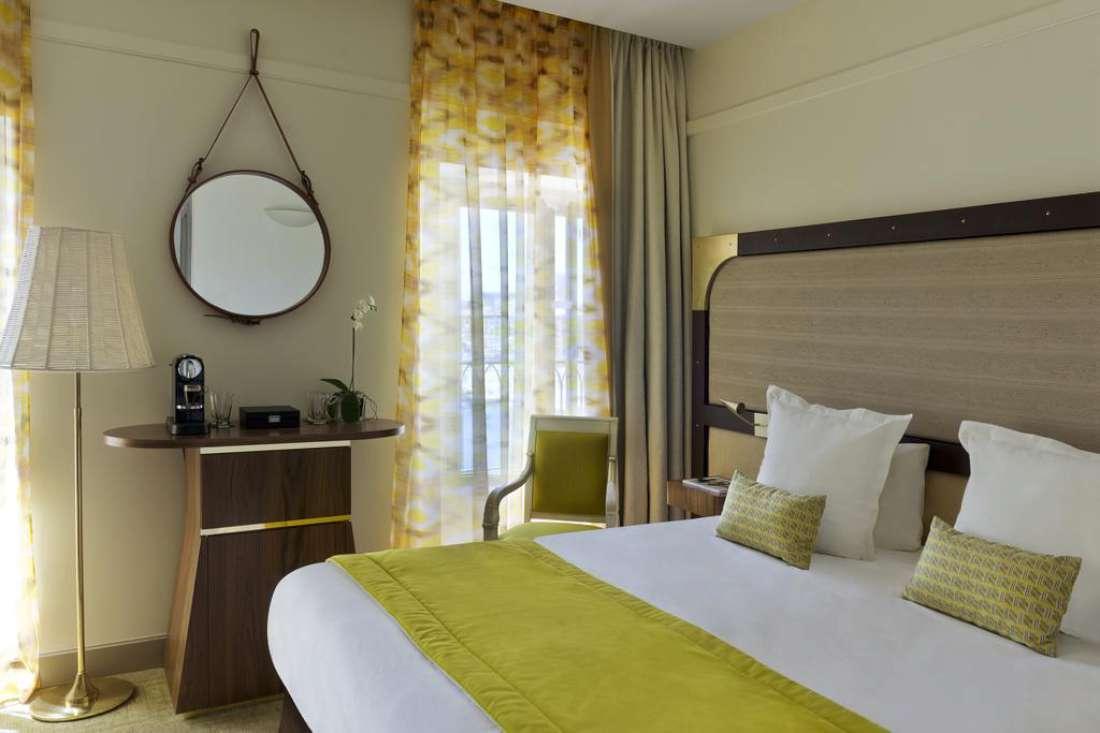 فندق غراند بوفو مارسيليا فيو بورت - إم غاليري باي سوفيتيل