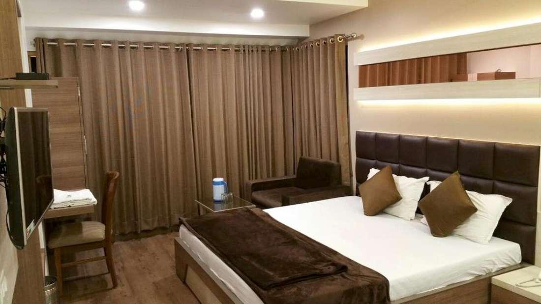 فندق أوازيس