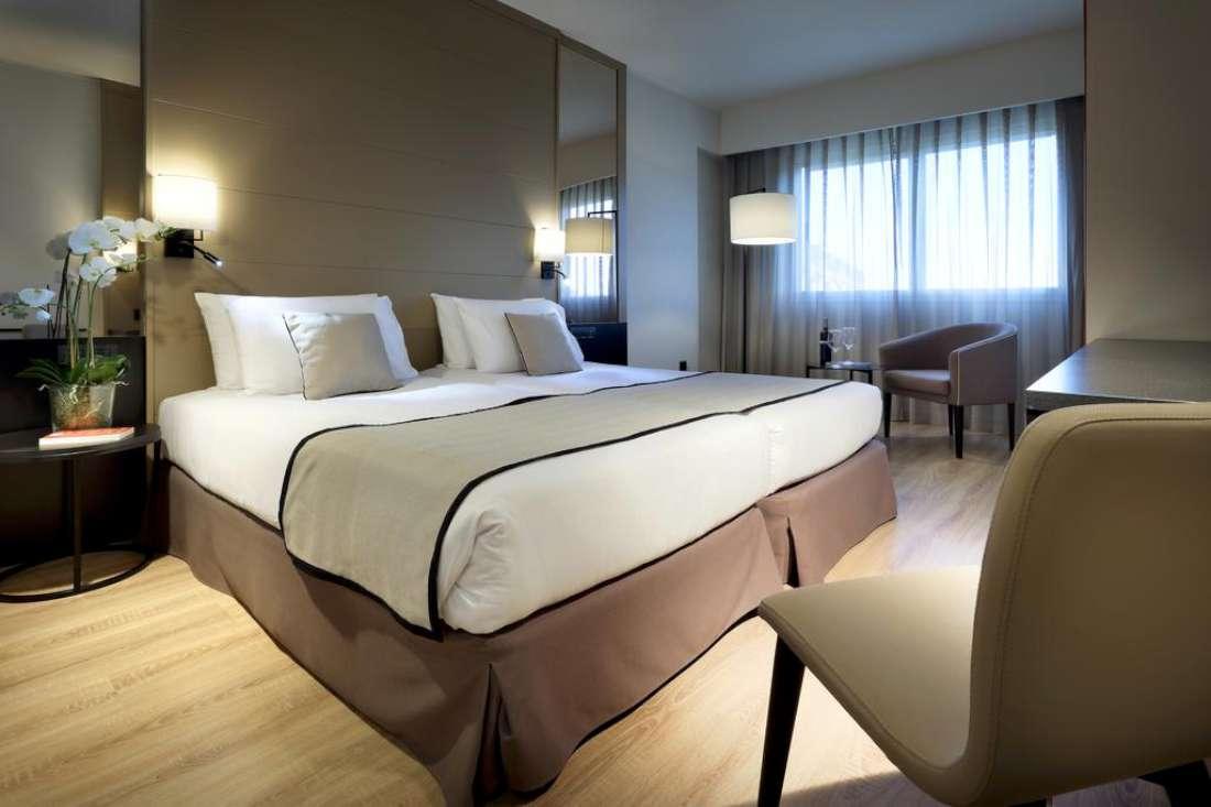 فندق يوروستارز ري دون خايمي