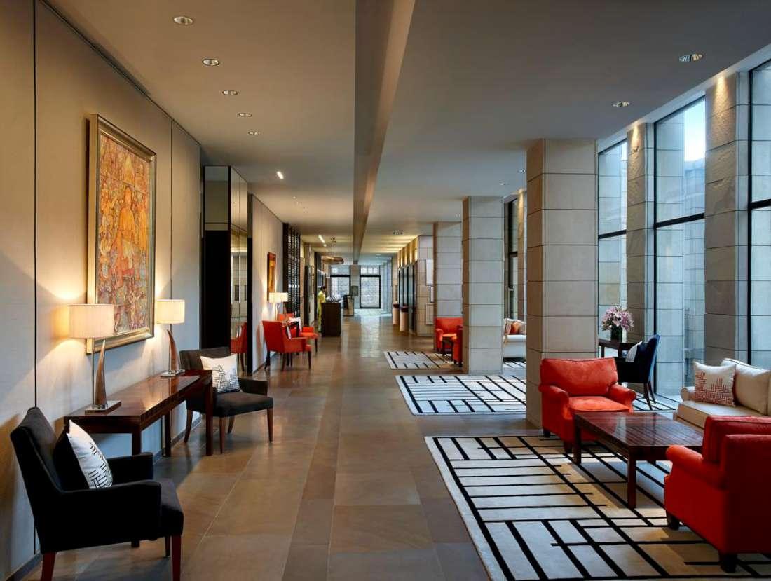فندق ذا لودهي – إي ميمبر أوف ذا ليدينغ هوتيلز أوف ذا وورلد
