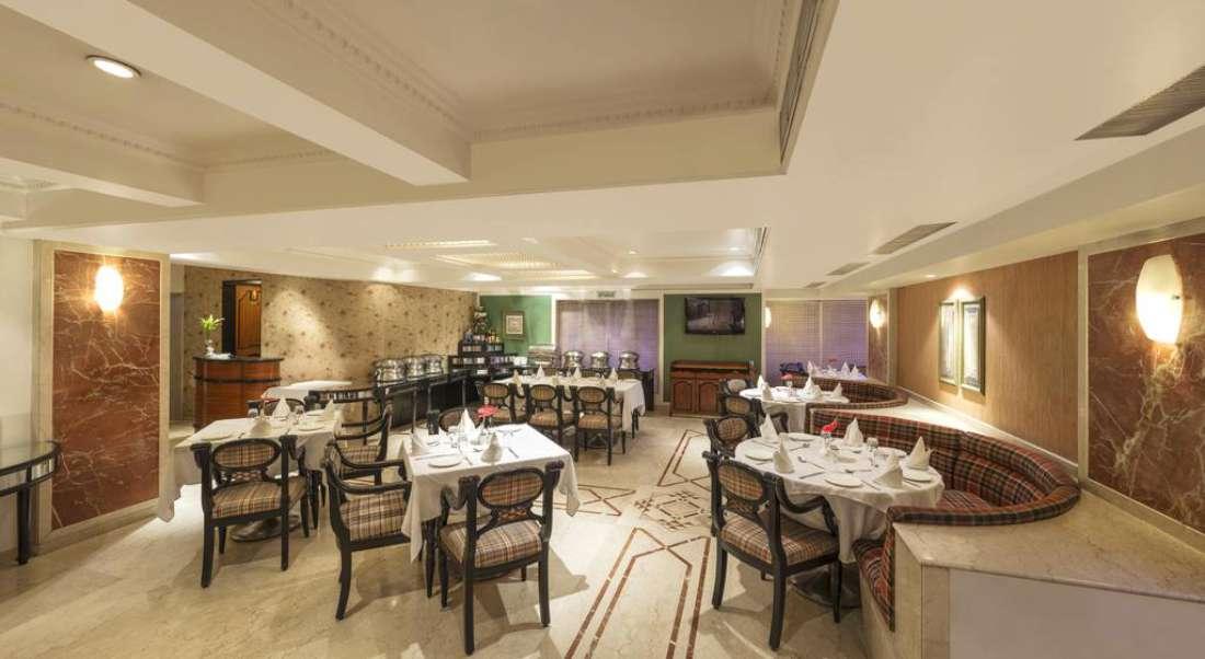 فندق ذه بارادايس باي تونغا