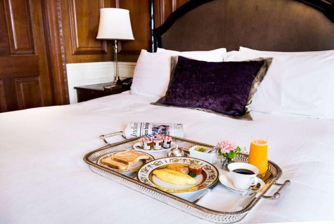 فندق ذا تاج محل تاور مومباي