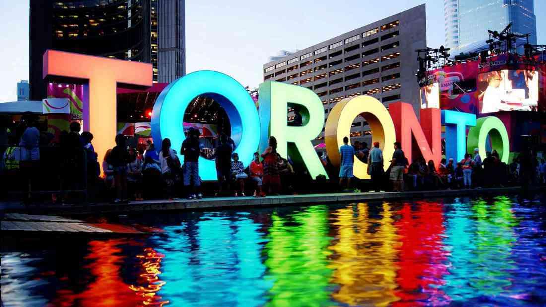 السياحة في تورنتو أهم الأماكن السياحية في تورنتو كندا