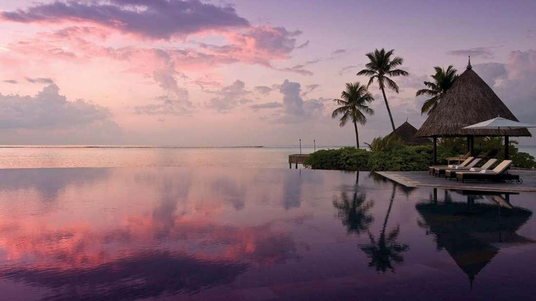 تاريخ جزر المالديف