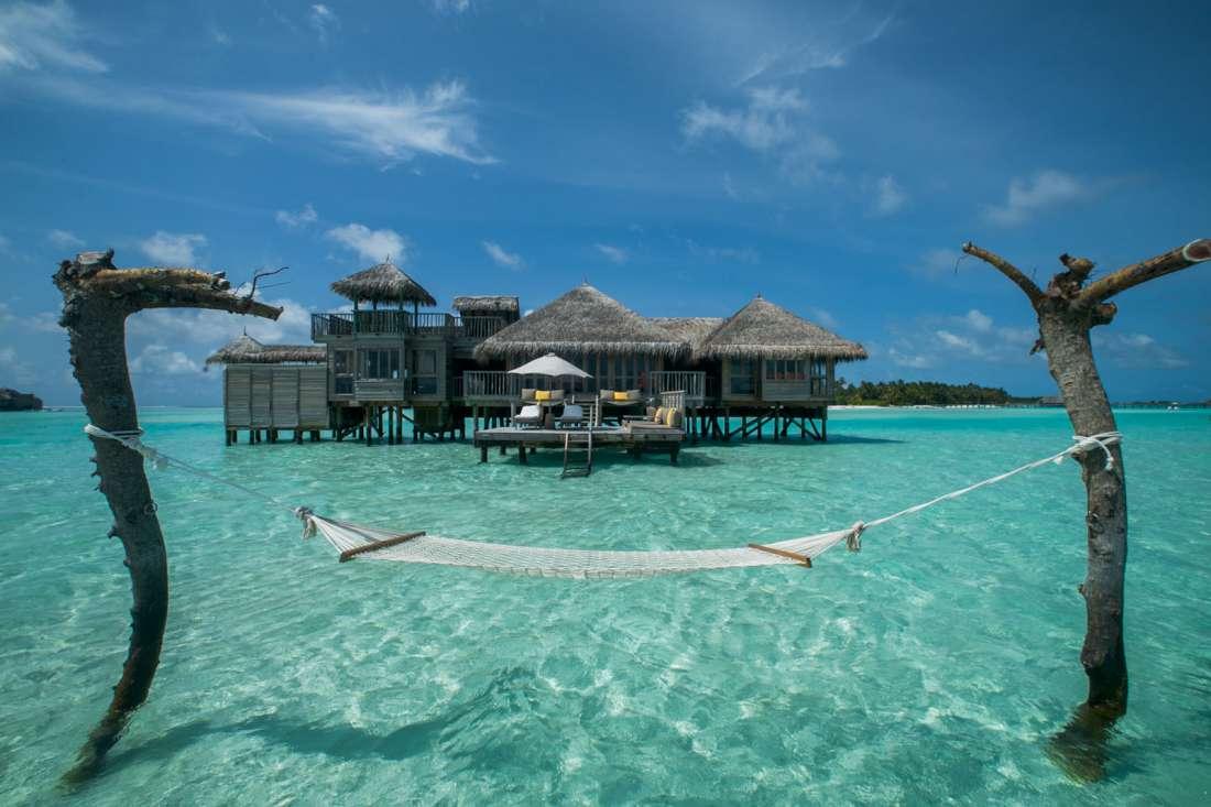 الطقس في جزر المالديف