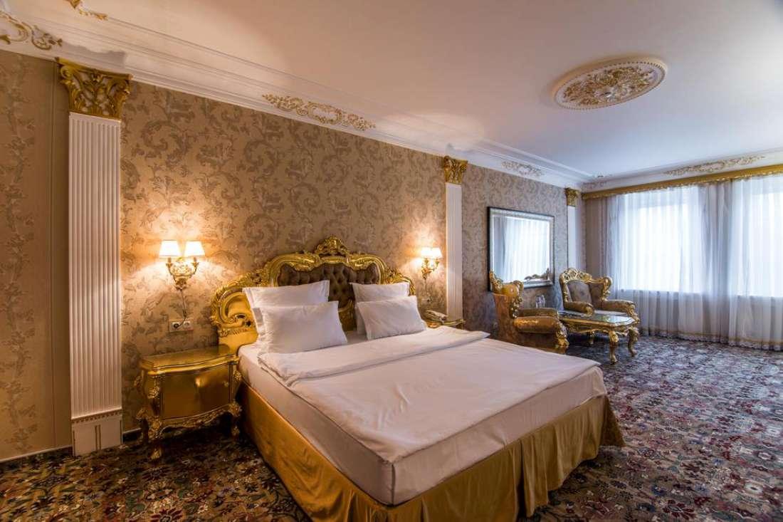 Hotel Petrovsky Prichal Luxury Hotel&SPA