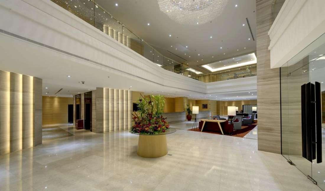 فندق موتيارا جوهور باهرو